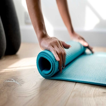 How to Prepare for Your First Yoga Class