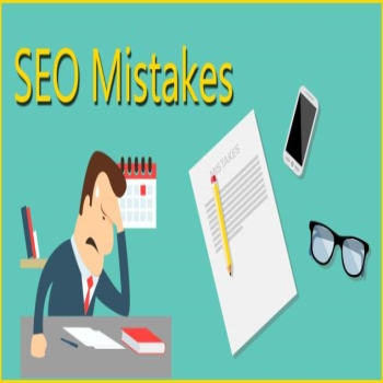 SEO: 5 Mistakes to Avoid