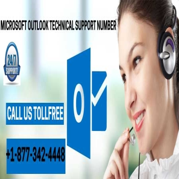 Dial Microsoft Outlook Technical Support Number to Communicate with Positive Function