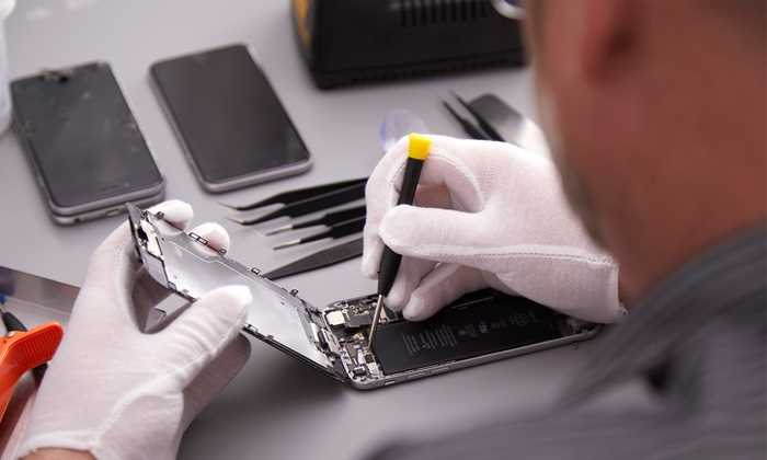 How To Get The Best Suitable Iphone Repair Service On Time