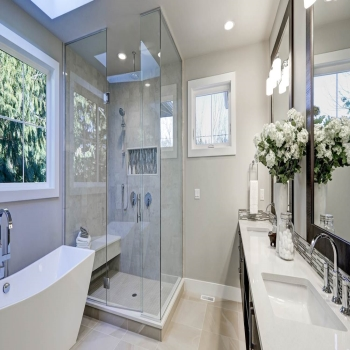 Quality service for best shower screens for the bathroom in Adelaide