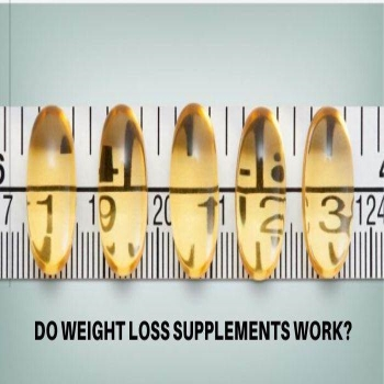 Do Weight Loss Supplements Really Work? [REVIEWED]
