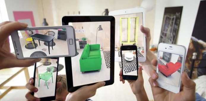 Why your business needs Augmented Reality Applications?