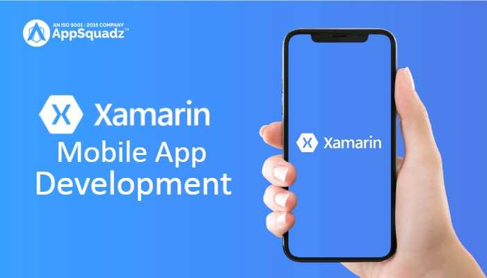 Why Xamarin Framework is Deemed Relevant for Mobile App Development