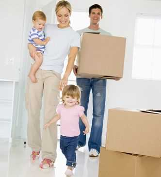 What To Do When Moving with Kids Rockville