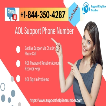 Premium AOL Support Phone Number & Benefits