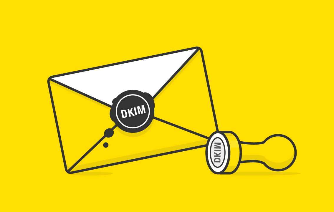 The Role of DKIM in Securing Email Domains