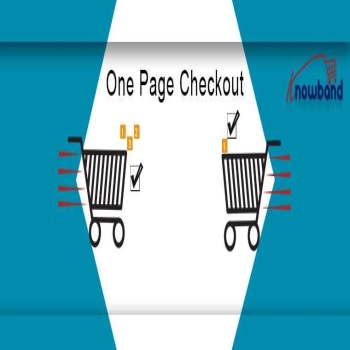 Knowband One Page Checkout for Magento: Enrich your customers experince