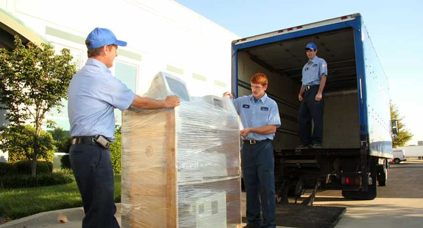 Hire Professional Packers At The Palmetto State
