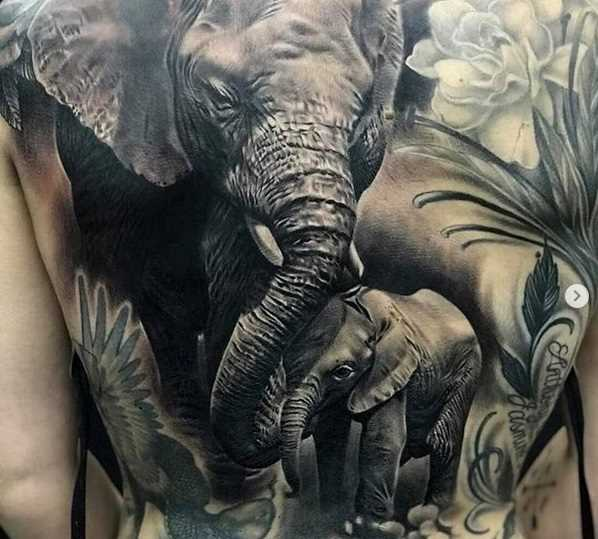 Tattooing: Eight Major Designs You Must Never Choose