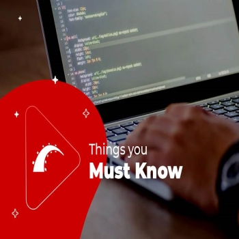 Ruby On Rails - Things you Must Know