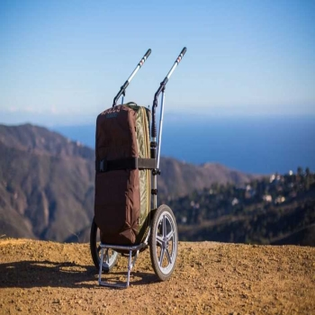 Benefits Of Trekking Cart For Travel