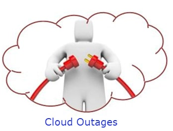 How to Reduce the Effects of Cloud Outages