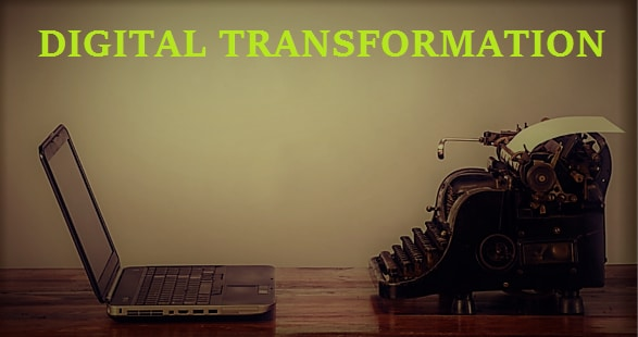 Digital Transformation: Offers Opportunities for Your Business
