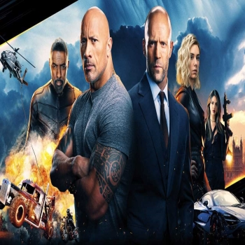 FAST AND FURIOUS HOBBS AND SHAW MOVIE OUTFITS & COSTUMES REVIEW: