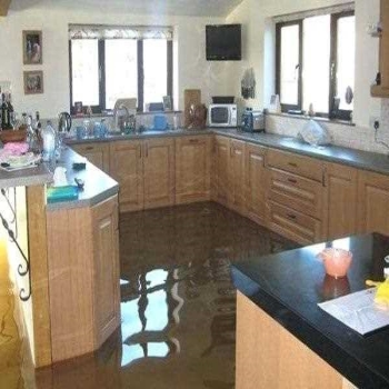 Common Types of Water Damage and How to Spot It in Time