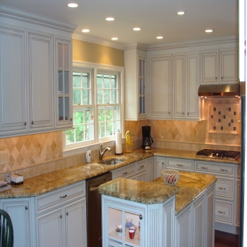 Kitchen Remodeling Trends in Germantown