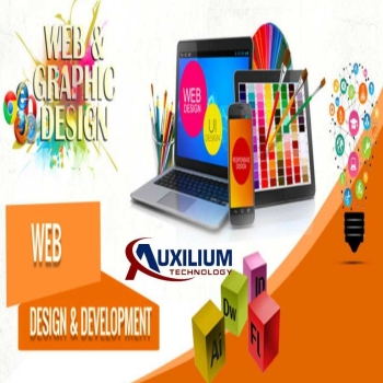 All About Website Designer Company in Maryland