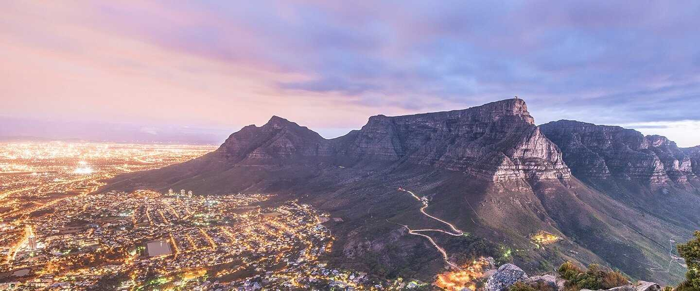 Travelling on the budget – Best places to visit in South Africa