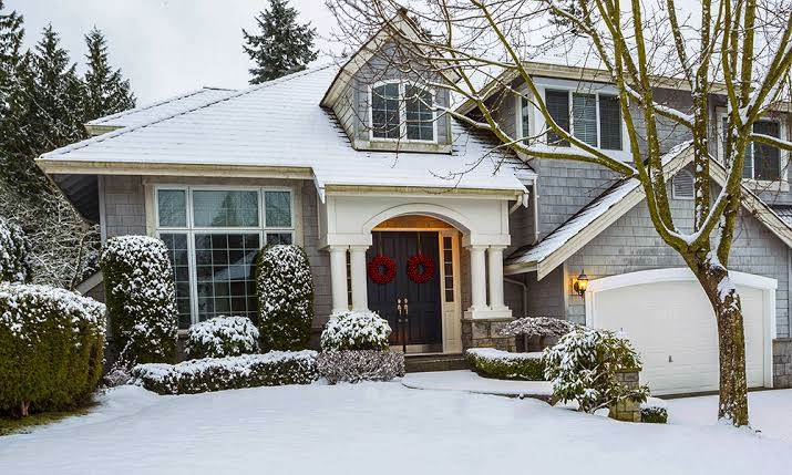 Here's How You Can Sell Your Home In Winter