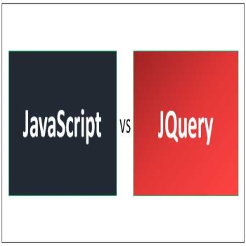 A Comparative Analysis of JQuery vs JavaScript