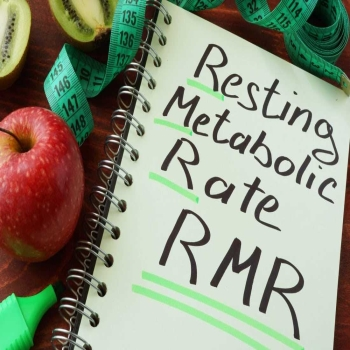 What Is Rmr? and How to Calculate RMR!