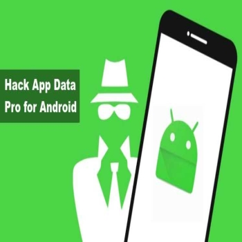 Hack App Data Pro for Android to Edit APK Files of applications