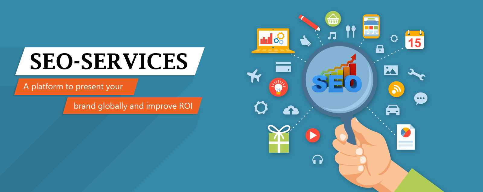 Business Promotion With The Local SEO Services