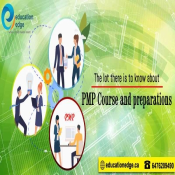 The lot there is to know about PMP Course and preparations
