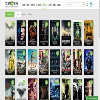 123Movies - Best Free Movie & TV Series Streaming Site in 2019