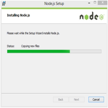 Download, Install and Setup environment for nodejs in Windows OS 64 bit