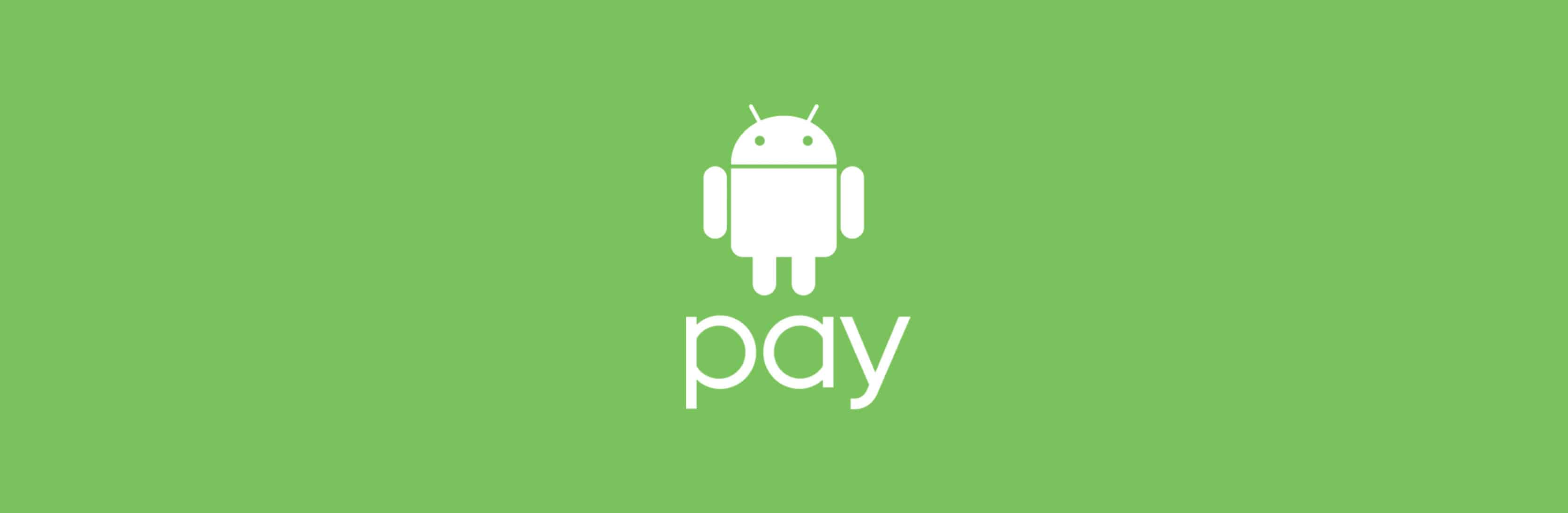Android Pay: Now Allows International money transfers