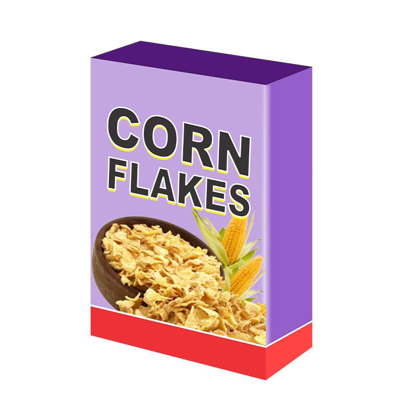 Enhance your Appetize by amazing Breakfast Cereal Boxes