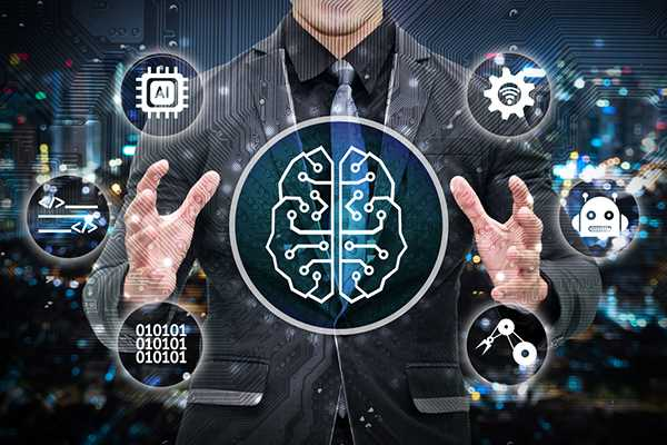 Don't be confused: Key Differences between Artificial Intelligence  and Machine Learning