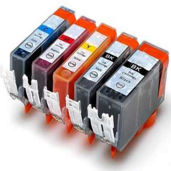 5 Benefits of Using Genuine Ink Cartridges