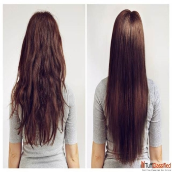 Most Effective Home Remedies To Get Smooth Hair