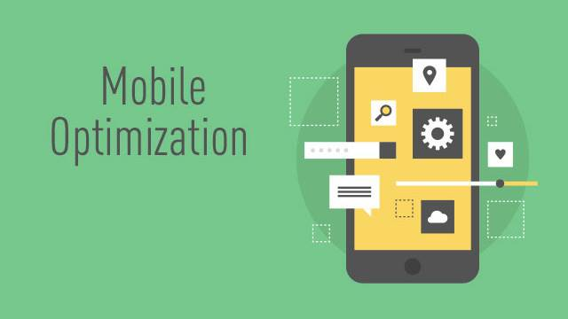 How Mobile Optimization Affects your Conversions