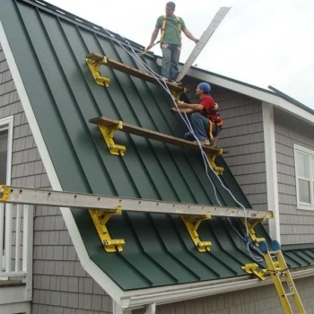 When To Consider A Roof Installation Procedure?