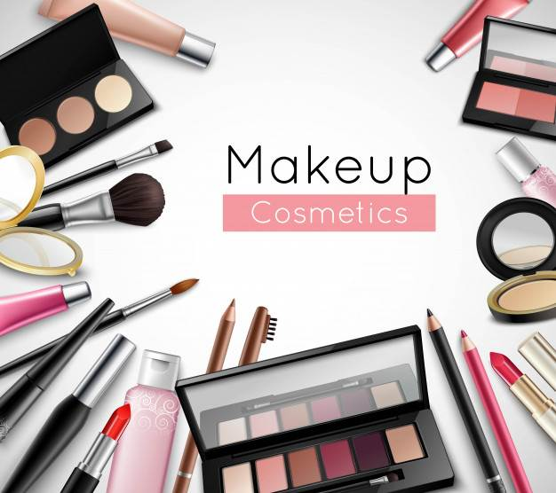 How To Put On Makeup: 8 Essential Tips