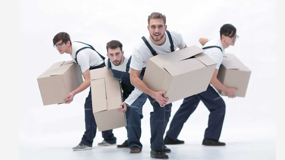 How to get expert movers in Andheri?
