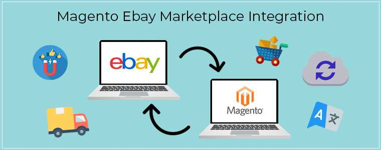 Magento eBay Marketplace Integration by Knowband