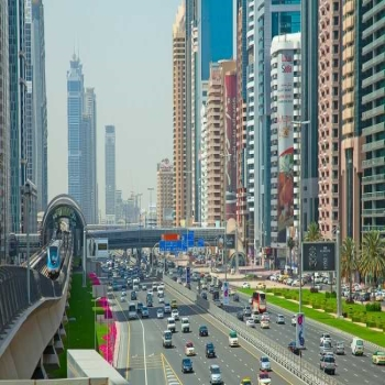 Endless Growing Business Opportunities in Dubai