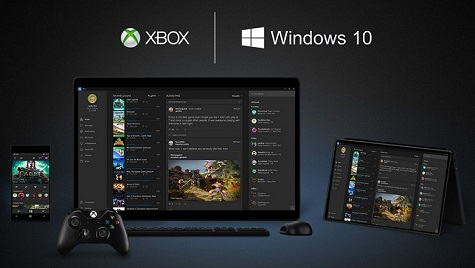 Windows 10: A Gaming platform