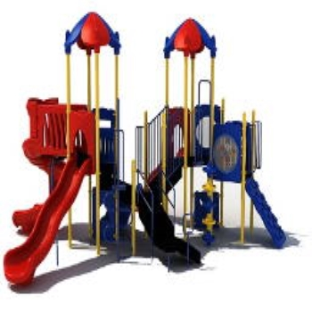 Benefits of Installing Children's Commercial Playground Equipment
