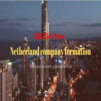 Know More About Netherland Company Formation