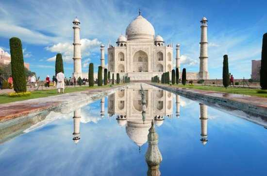 Best Itinerary for Luxury India Tour Packages