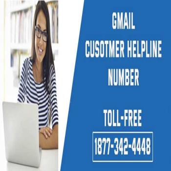 How Can I Contact Gmail Customer Helpline Number?