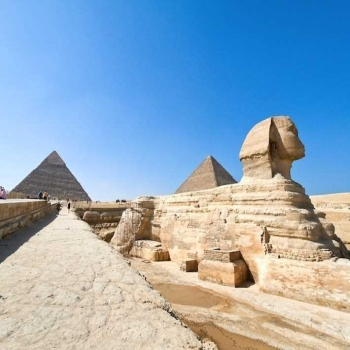 Egypt: The Birthplace of Miraculous Beauty
