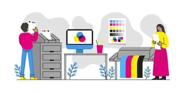 Top 5 Profitable Print Business Ideas