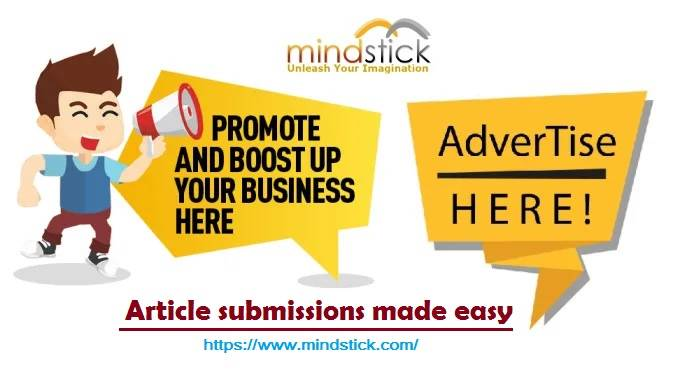 Article submissions made easy